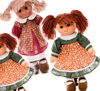 Las amigas de Athina, Babbet y Clara