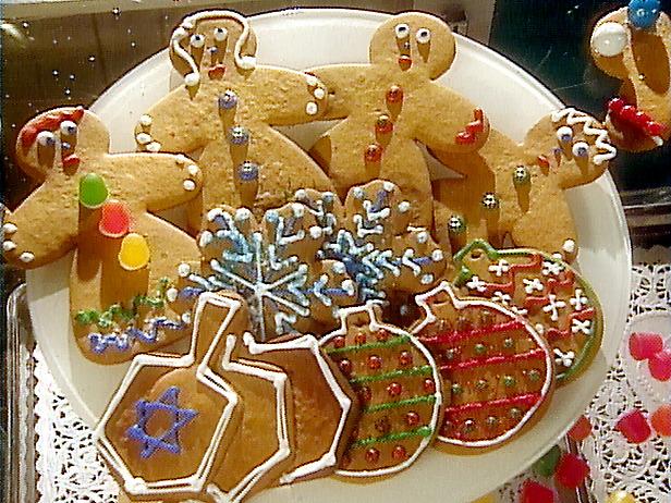 El gingerbread es una tradición de origen europeo, con raíces en Oriente Medio, que ha calado profundamente en las costumbres de América del Norte.