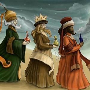 No importa en que lugar de España estés, los Reyes Magos visitarán todas las ciudades en la tarde del 5 de enero.