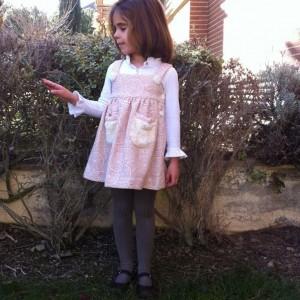 ¡Puedes comprar el pichi Fantasía y la camisa Jaretas a un precio promocional!