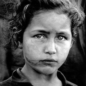 Terra, la serie publicada en el libro homónimo, es una de las más célebres del fotógrafo brasileño.