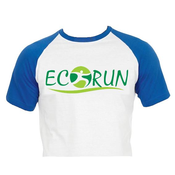 No olvides llevar tu kit de corredor, que incluye esta camiseta y tu dorsal