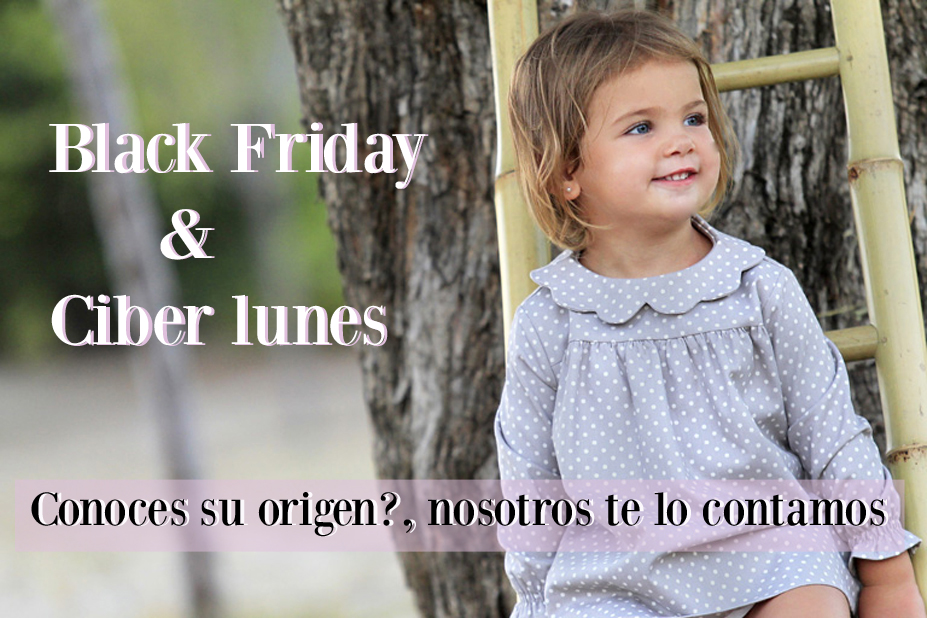 Black Friday, el origen